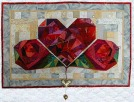 Quilts made in 2003