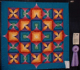 Nancy Chan sin quilt